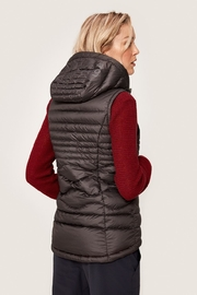 Lole Rose Packable Vest - Front full body