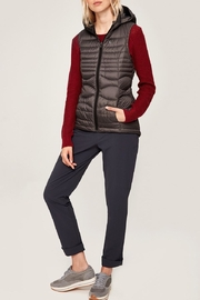 Lole Rose Packable Vest - Front cropped
