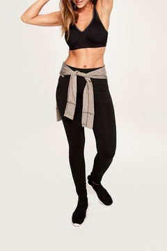 Lole Salutation Yoga Legging - Product List Image