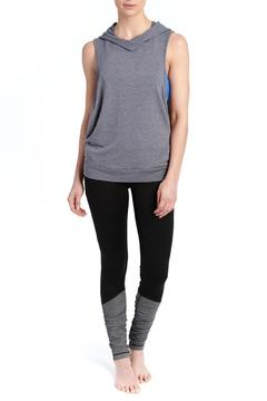 Shoptiques Product: Sport Sleeveless Hoodie