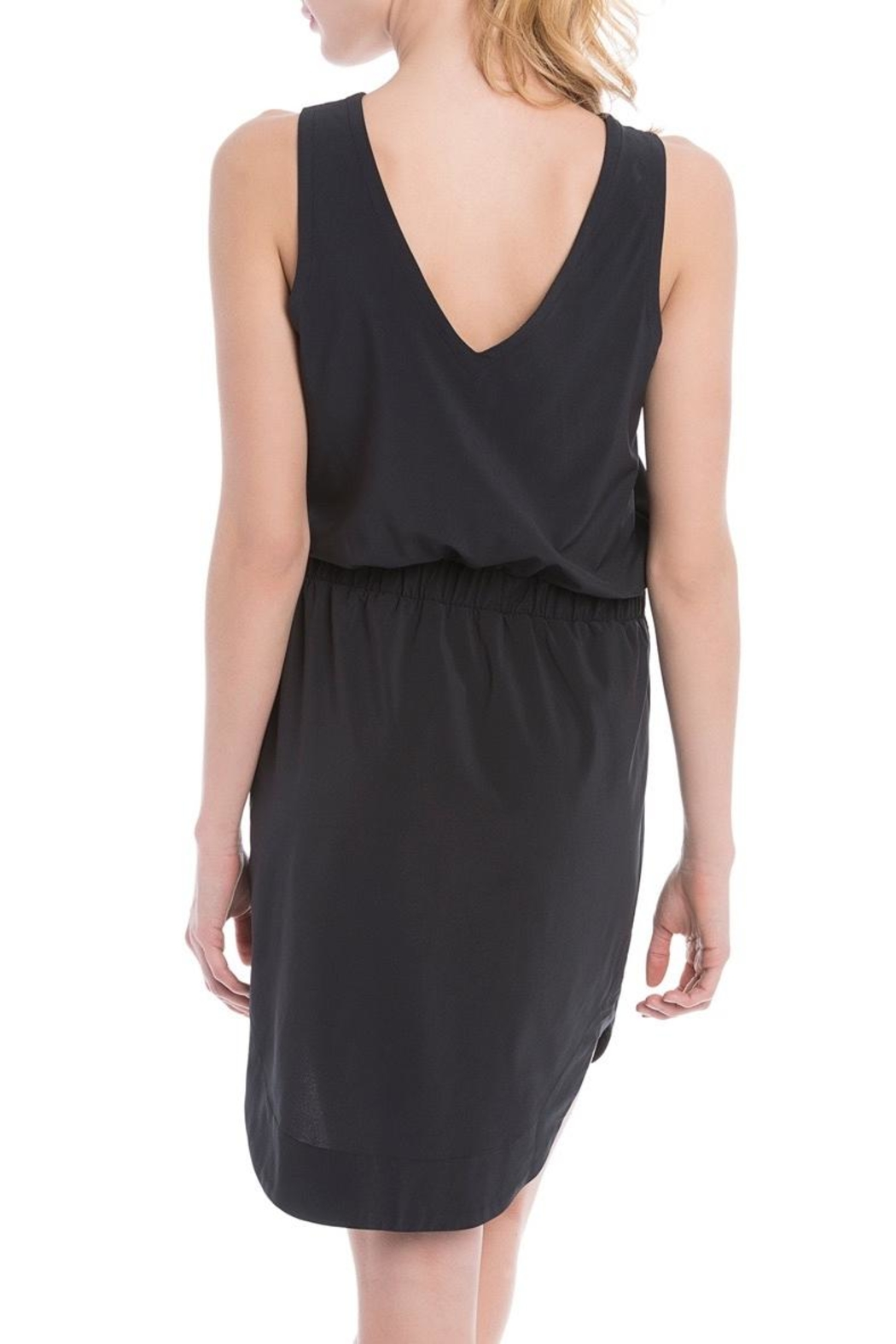 Lole Sport Travel Dress - Front Full Image