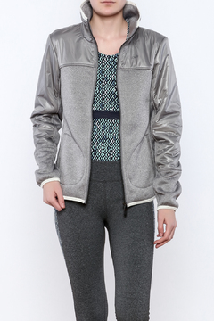 Shoptiques Product: Warm Zippered Jacket