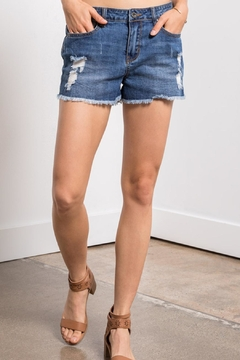 Others Follow  Lolita Jean Shorts - Product List Image