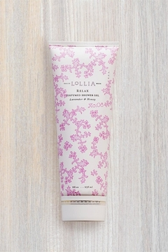 Shoptiques Product: Relax Perfumed Shower-Gel