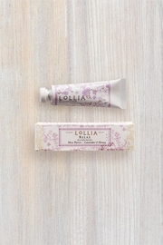 Lollia Relax Petite-Treat Handcreme - Front cropped