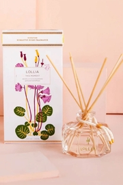 Lollia This Moment Diffuser - Front cropped