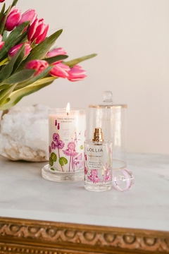 Lollia This Moment Glass Candle - Alternate List Image