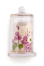 Lollia This Moment Glass Candle - Product Mini Image