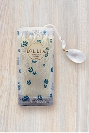 Lollia Wander Perfumed Luminary - Front cropped