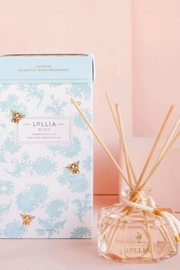 Lollia Wish Diffuser - Product Mini Image