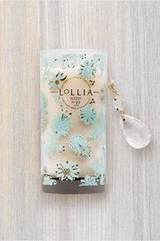 Lollia Wish Perfumed Luminary - Product Mini Image