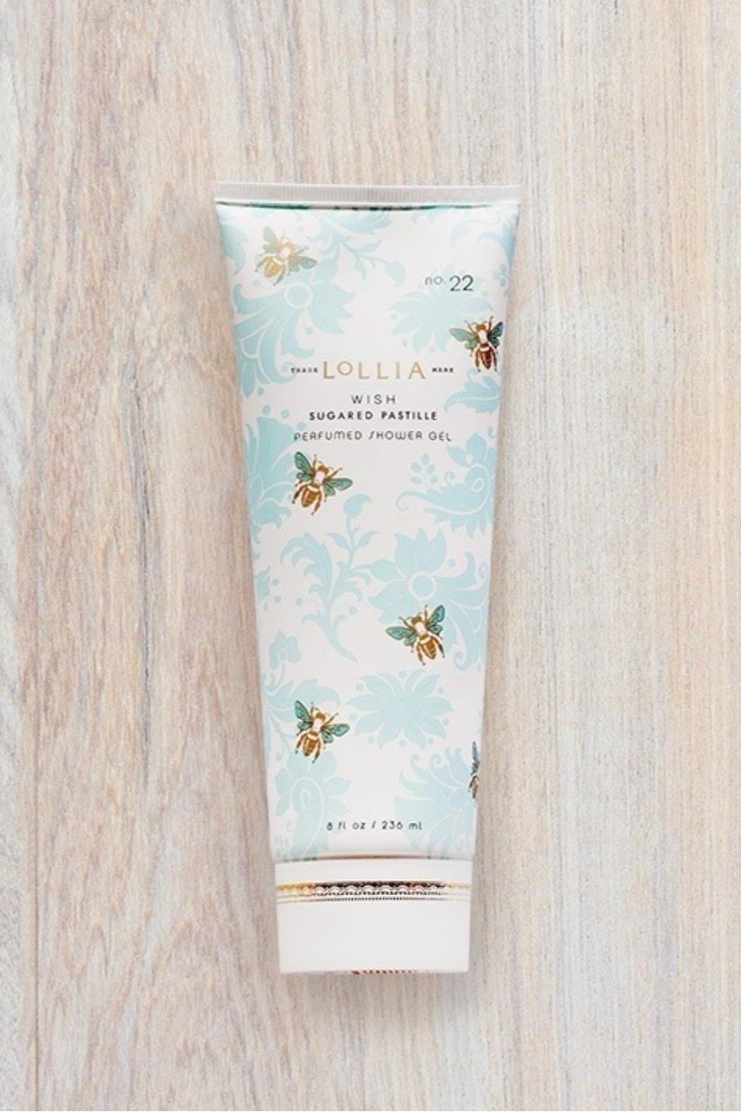 Lollia Wish Perfumed Shower-Gel - Main Image