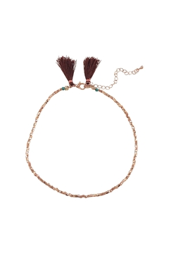 Shoptiques Product: Genina Choker Necklace