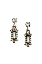 Lolly Ella Isadora Earrings - Product Mini Image