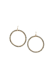 Lolly Ella Izola Earrings - Product Mini Image