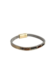 Lolly Ella Kaylin Bronze Bracelet - Product Mini Image