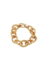 Lolly Ella Nina Chain Braclet - Front cropped