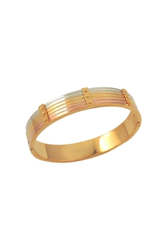 Shoptiques Product: Tri-Color Cuff