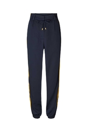 LOLLYS LAUNDRY Cool, Loosefitted Pants - Side cropped