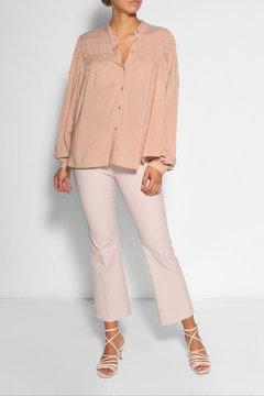 LOLLYS LAUNDRY Elegant Blouse - Product List Image