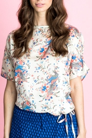 LOLLYS LAUNDRY Flowerbird Top - Product Mini Image