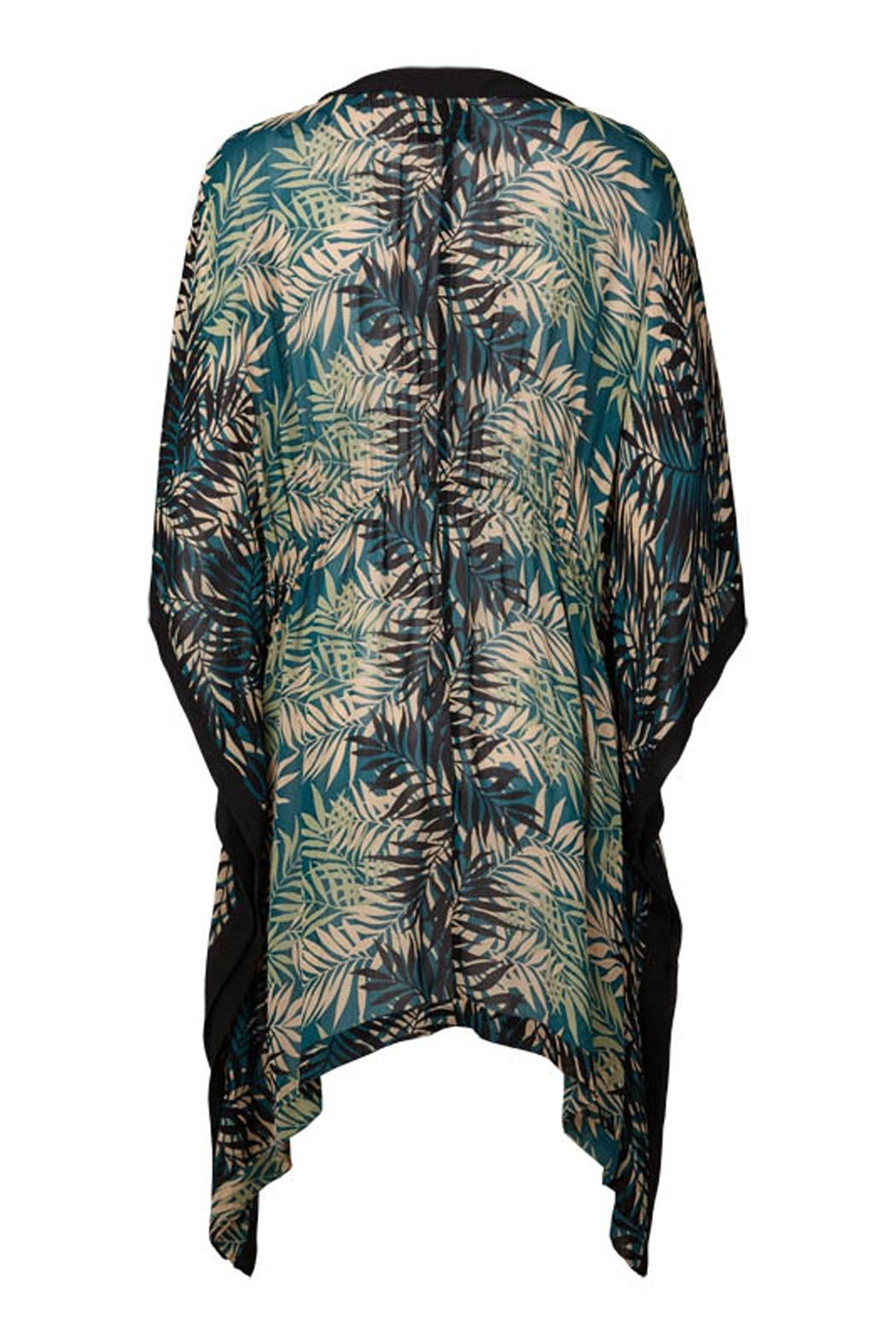 LOLLYS LAUNDRY Lovely Kimono - Side Cropped Image