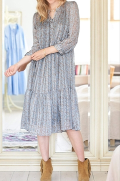 LOLLYS LAUNDRY Midi Dress - Product List Image