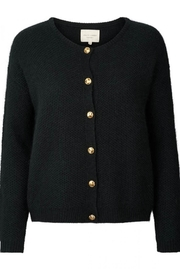 LOLLYS LAUNDRY Soft Knitted Cardigan - Front full body