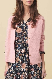 LOLLYS LAUNDRY Soft Pink Cardigan - Other