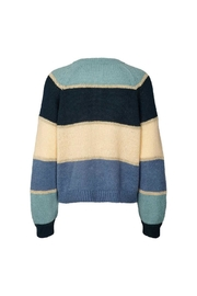 LOLLYS LAUNDRY Soft Retro-Look Cardigan - Back cropped