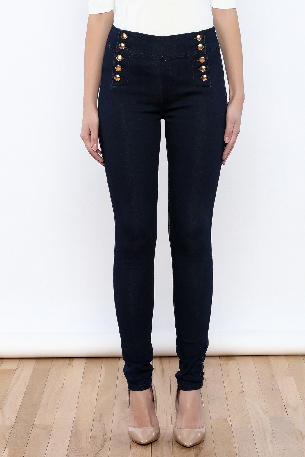 Free shipping & returns on Women's High Waisted Pants & Leggings at trueiupnbp.gq Top brands. New trends.