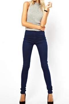 Shoptiques Product: Lolo Denim Jegging