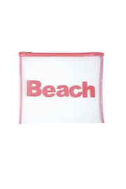 LOLO Mesh Beach Bag - Product Mini Image
