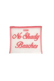 LOLO No Shady Beaches - Front cropped