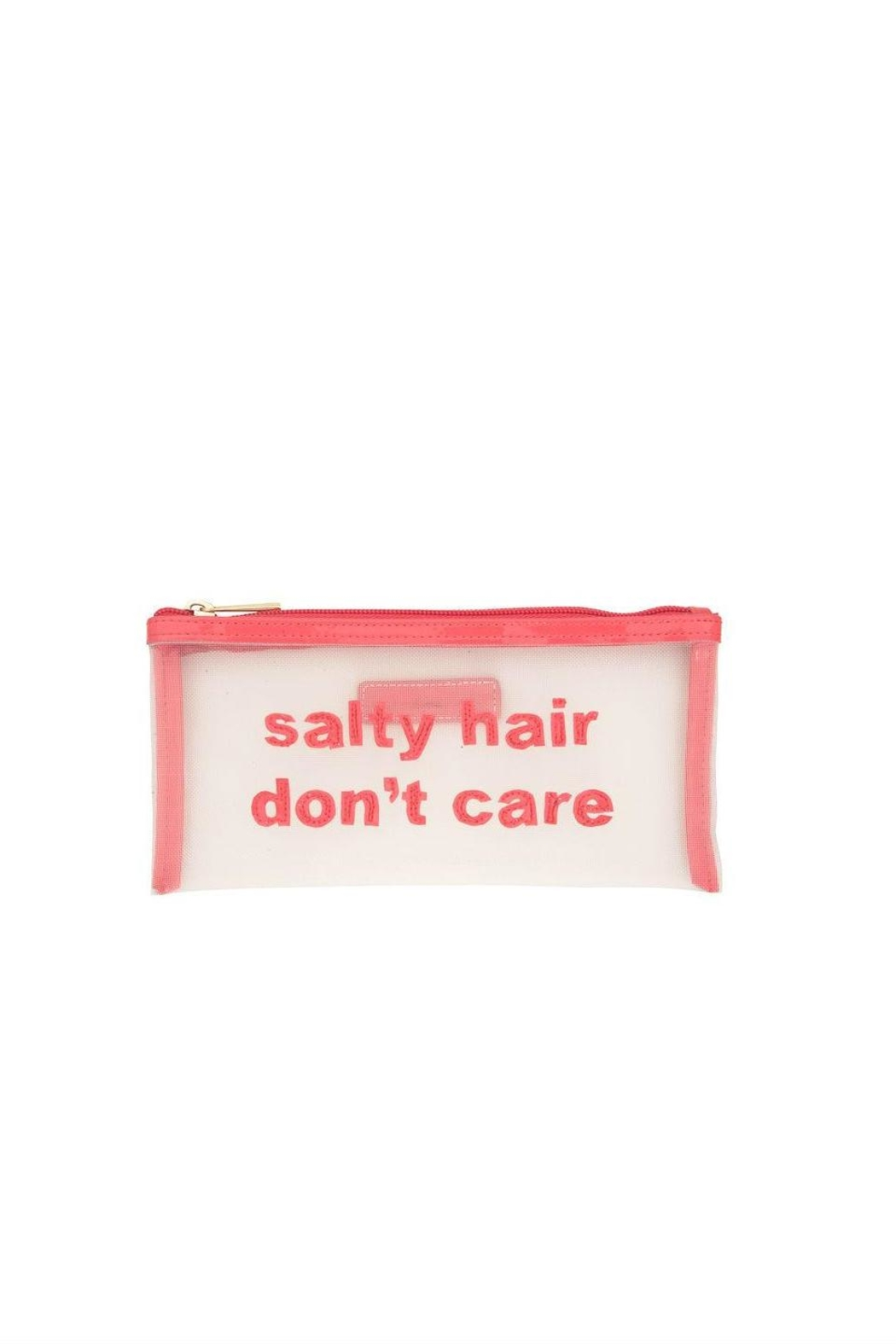 LOLO Salty Hair Pouch - Main Image