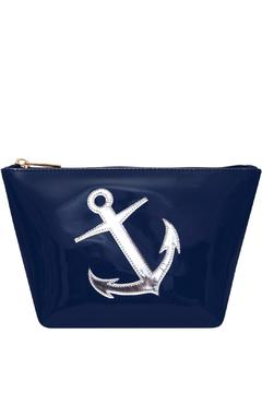 Shoptiques Product: Anchor Cosmetic Case