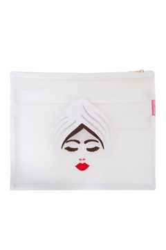 Lolo Bags Lydia Turban Case - Product List Image