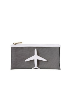 Lolo Bags Moya Airplane Pouch - Alternate List Image