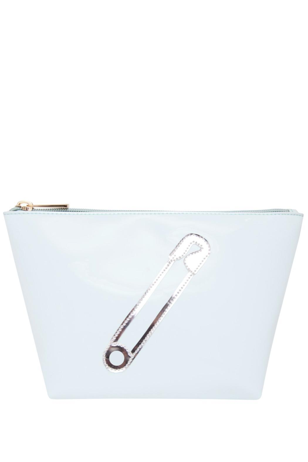 Lolo Bags Safety Pin Case - Front Full Image