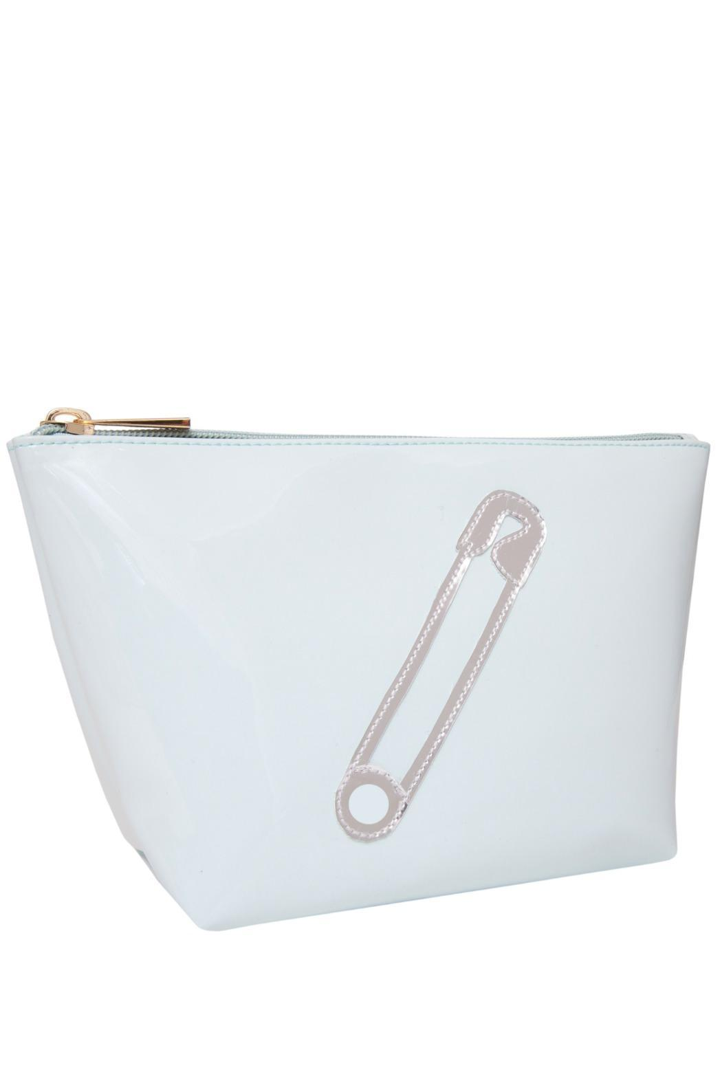 Lolo Bags Safety Pin Case - Front Cropped Image
