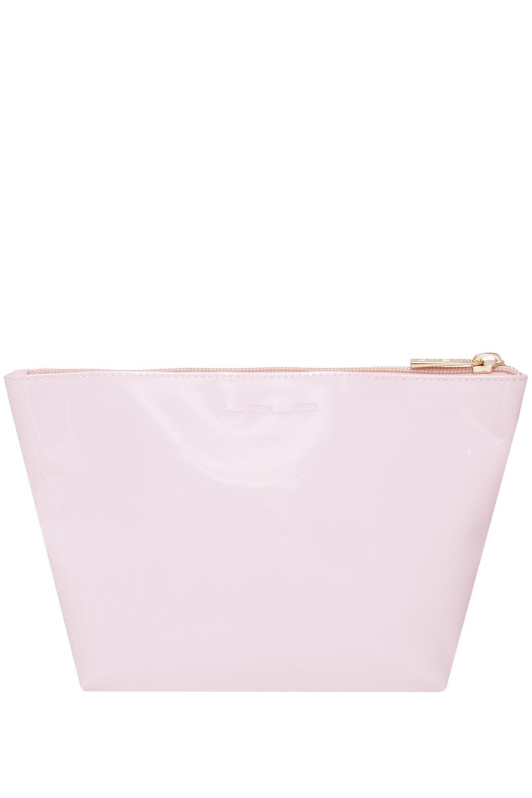 Lolo Bags Safety Pin Case - Side Cropped Image