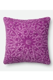 Loloi Orchid Pillow - Product Mini Image