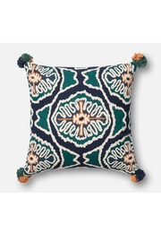 Loloi Ritual Pillow - Front cropped