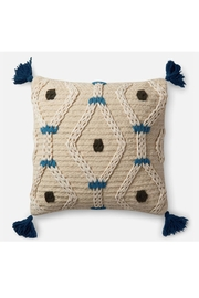 Loloi Souk Pillow - Product Mini Image