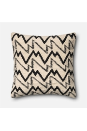 Loloi Zig Zag Pillow - Product Mini Image