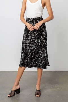 Rails London Spots Skirt - Alternate List Image