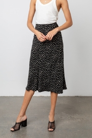 Rails London Spots Skirt - Product Mini Image