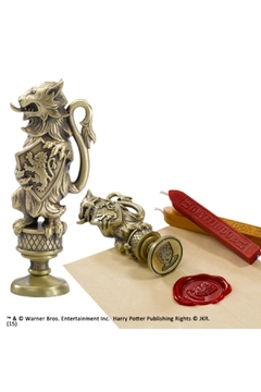Shoptiques Product: Gryffindor Wax Seal