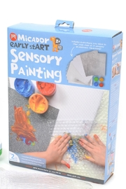 London Tree House Sensory Painting Kit - Product Mini Image