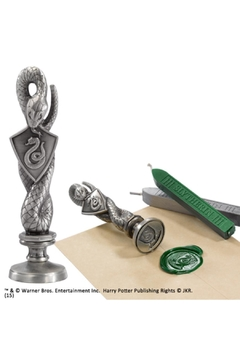 Shoptiques Product: Slytherin Wax Seal